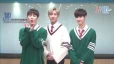 클라렌과 함께하는 JYP 연습생 공채 13기 오디션 (From, 마크, 잭슨, 뱀뱀)