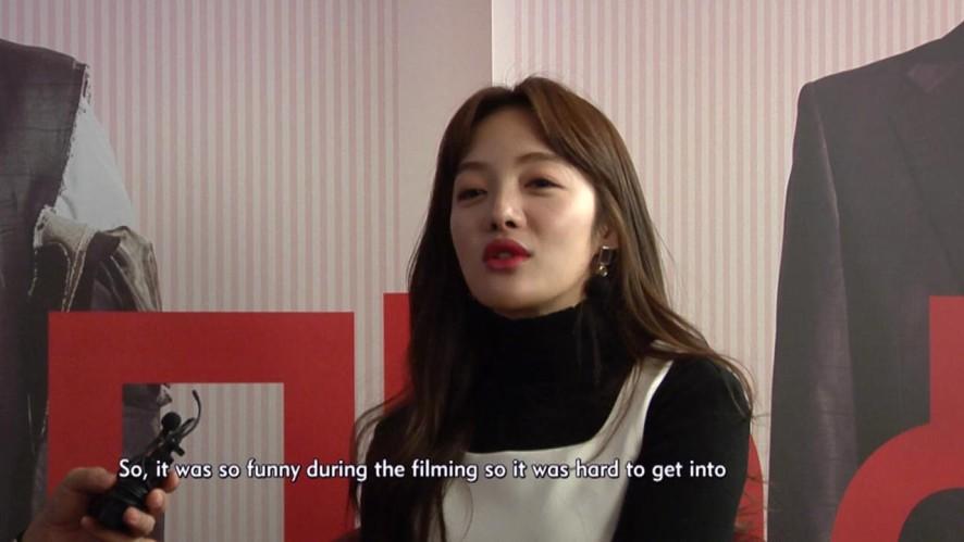 Showbiz Korea 2017-01-10