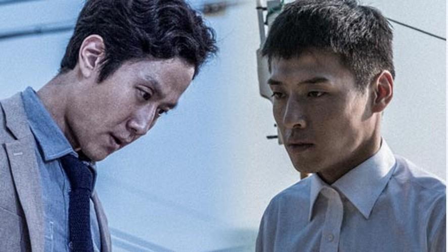 정우X강하늘 마음흔드는 심심토크! <재심> 스팟라이브 'Jungwoo X Kang Haneul<New Trial> Spotlive'