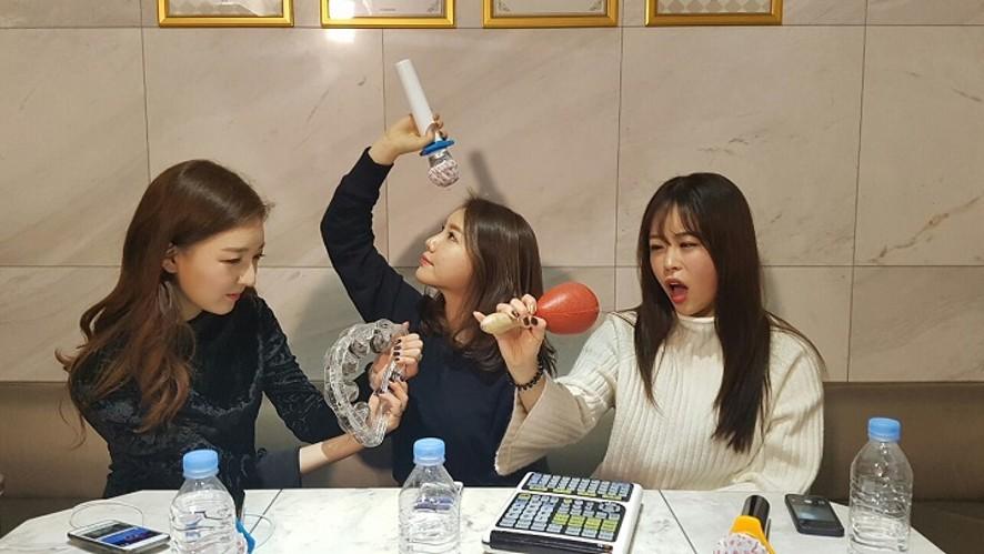 GIRLS ON TOP - 걸스온탑 '노래방 습격사건'