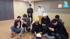 SF9 데뷔 100일🎉 그리고!!!!!!!!!!!!!!!