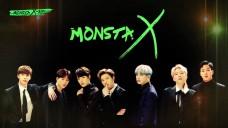 [REPLAY] MONSTA X-RAY (몬스타엑스레이) _ 1화