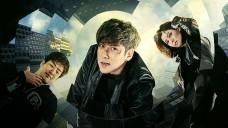 지창욱X심은경X안재홍 <조작된 도시> 무비토크 LIVE '<Fabricated City> Movie Talk LIVE'