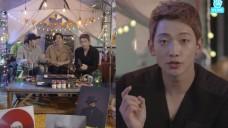 [Replay] Rain's <COUNTDOWN LIVE X NIGHT EATING SHOW> 비 카운트다운 라이브 X 같이먹어요