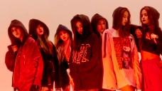 Countdown V live <CLC 도깨비파티>