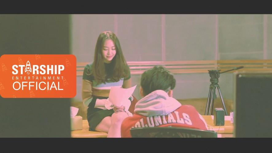 [MV] SISTAR 다솜 X 40 (빈티지 박스 Vol.4)_그대와 나, 설레임 (You & I)