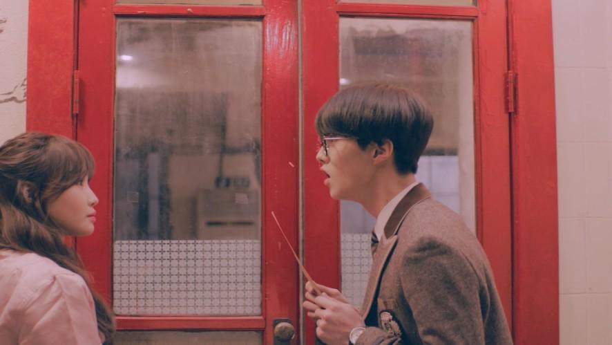 펜타곤 - '예쁨(Pretty Pretty)' M/V Teaser