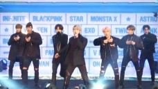 [REPLAY] 2017 GLOBAL V LIVE TOP10 - MONSTA X