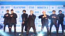 [REPLAY] 2017 GLOBAL V LIVE TOP10 - MONSTA X
