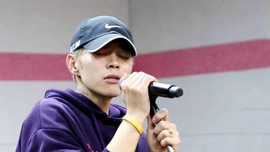 2017 박원(Park Won) The 1st Concert - '노력(Try)' Preview