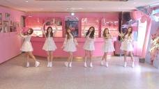 "APRIL - ""봄의 나라 이야기(April Story)"" Choreography Video"