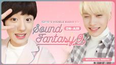 [SF9 사.판.나]3rd Fantasy_DJ사턍&차차