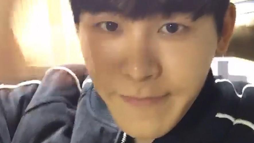 [INFINITE] 잉토피아를 꿈꾸며...💫  (Hoya talked about fan's dreams)