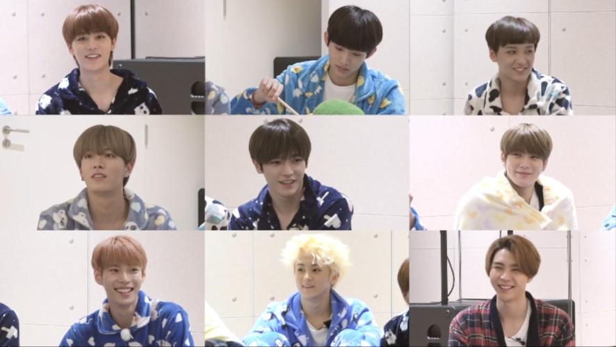 [무한의 방] NCT 127's LIMITLESS ROOM EP.02