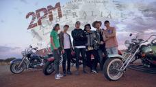 [2PM Wildbeat] Teaser #1