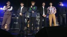 윤종신X잔나비 잠금해제 라이브 (YoonJongShin X JANNABI Concert Live)