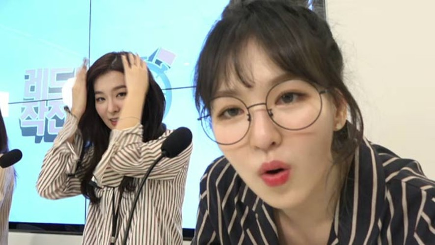 [REPLAY] VICTORY ep.5 레드벨벳 작전타임! (Red Velvet's Timeout!)
