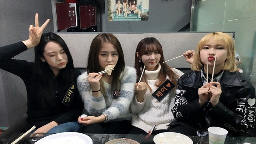 A-DAILY - 에이데일리 '장인이 알려준 비법으로 만두 만들기!!'