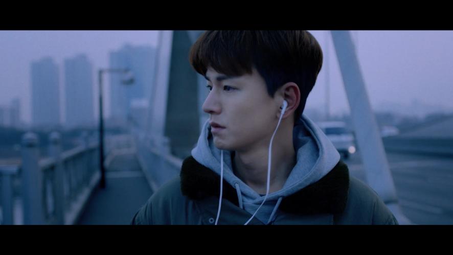 "Huh Gak 5th MINI ALBUM ""혼자, 한잔"" M/V Teaser"