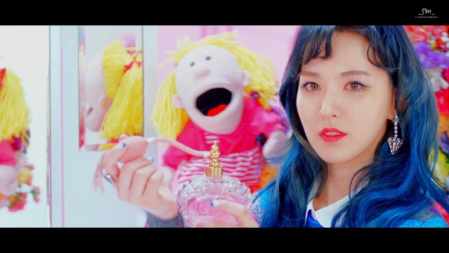 Red Velvet 레드벨벳_Rookie_Teaser Clip #1