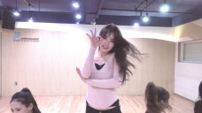 "수지(Suzy) ""Yes No Maybe"" Dance Practice (Close Up Ver.)"