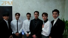 [2PM Wildbeat]  2PM의 본방사수 메시지!