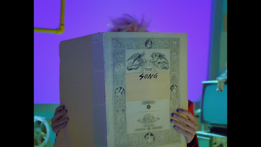 "Zion.T - 신규 앨범 ""OO"" 타이틀 '노래' M/V TEASER"