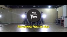 """라비 (RAVI)- """"BOMB"""" Performance Practice Video"""