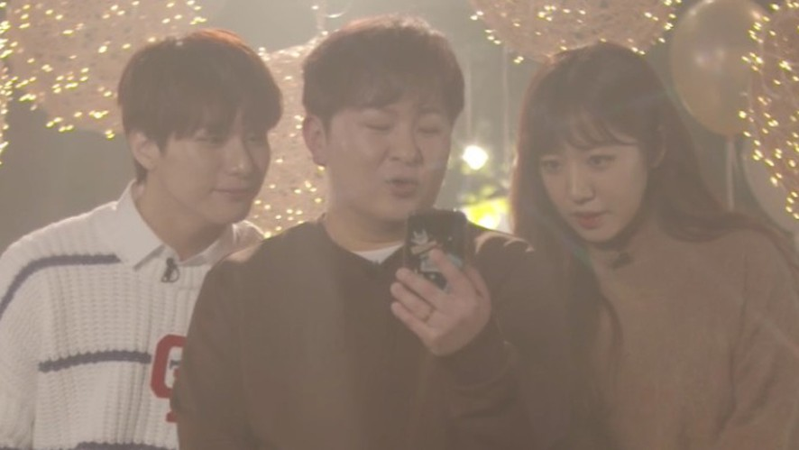 [Replay] HUH GAK(feat. NAM JOO, SEUNG SIK)'s Orgel Live - 허각(feat. 남주, 승식)의 오르골 라이브!