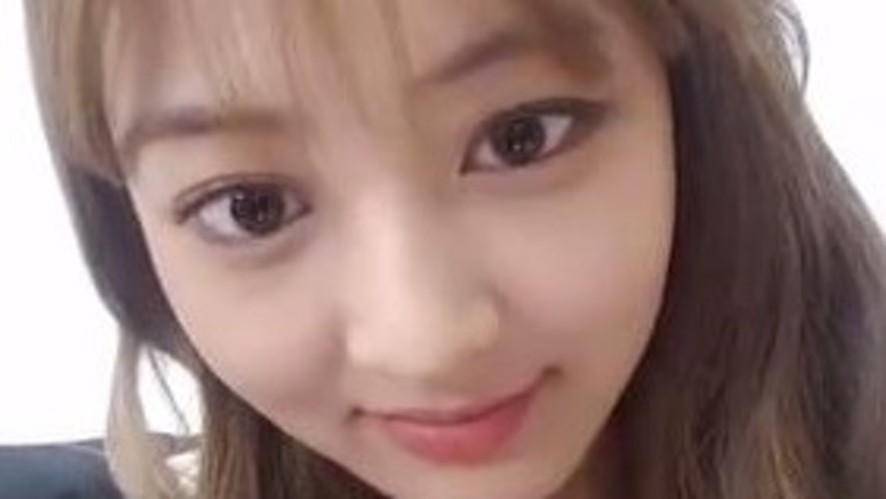 [CH+ mini replay] 지효의 첫 번째 Candy Night (JIHYO's first Candy Night)