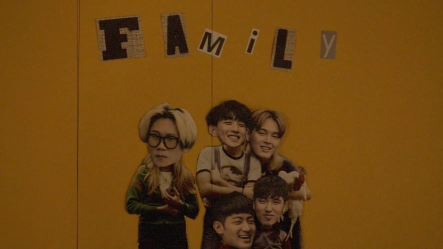 잔나비TV 티져 ( JANNABI TV teaser)