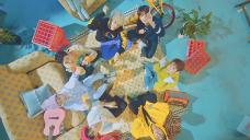 블락비(Block B)-YESTERDAY Official Music Video Teaser (Highlight Ver.)