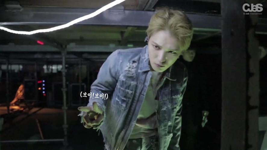 김재중 – 특별했던 서울 콘서트 Behind