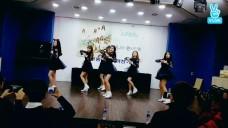 (기습V) 에이프릴이 대전에 왔싹 왔싹♡♡