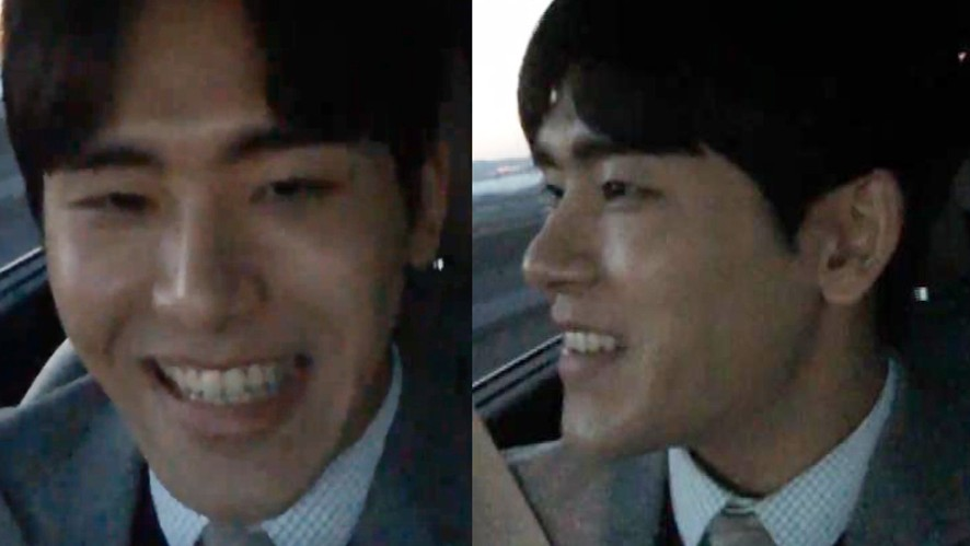 [CH+ mini replay] 자유로를 달리는 호야 (Infinite, HOYA)