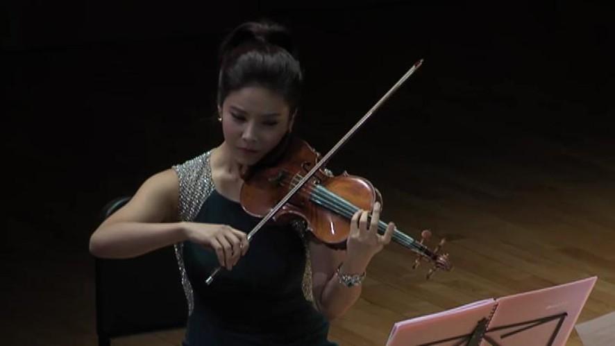 솔리앙상블 - 슈만 : 어린이의 정경 Op. 15 中 No.7 '트로이메라이'