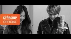 [Teaser] 소유(SOYOU) X 백현(BAEKHYUN) _ 비가 와(RAIN)