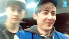[2PM] 진짜 깜짝!!! 우리 지금 뭐하게??