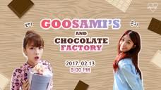 Apink 에이핑크 구사미와 초콜릿공장 (goosami's and chocolate factory)