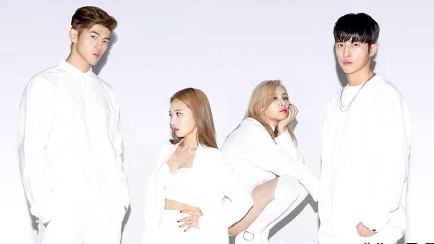 [REPLAY] K.A.R.D 컴백 카운트다운 라이브 (Comeback Countdown Live)