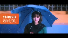 [MV] 소유(SOYOU) X 백현(BAEKHYUN)-비가 와(RAIN)