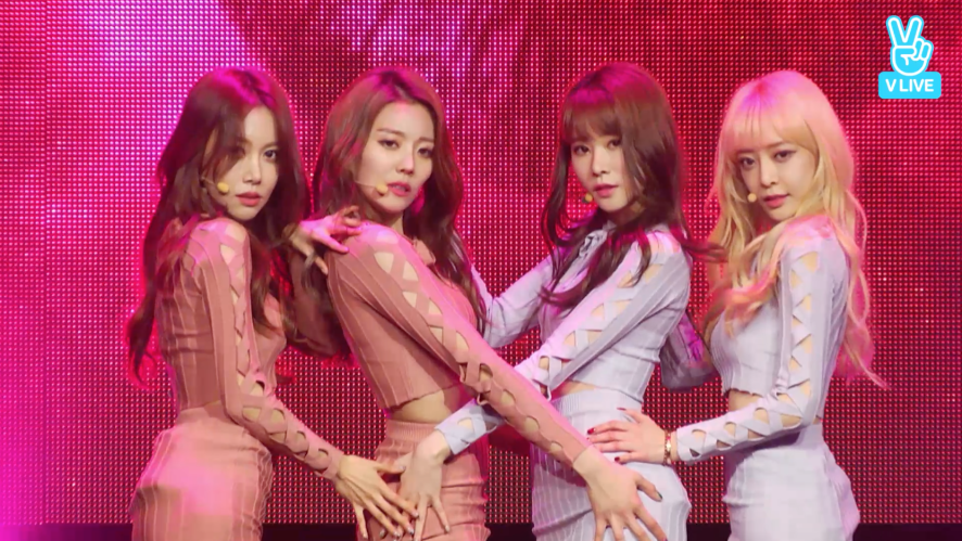 [Highlight] Melodyday Showcase <KISS ON THE LIPS>
