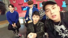 Before School Club(w/ CROSS GENE)