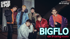 Arirang Radio (Super K-Pop/ BIGFLO)
