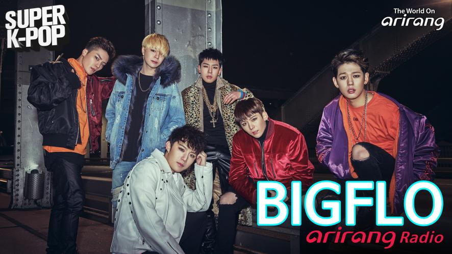Arirang Radio (Super K-Pop/ BIGFLO)