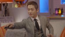[REPLAY]'김과장' 남궁민 X 앞터V(NAM KOONG MIN X Early Interview)