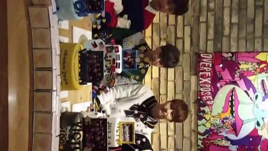 VICTON Broadcast (100일 기념♡)