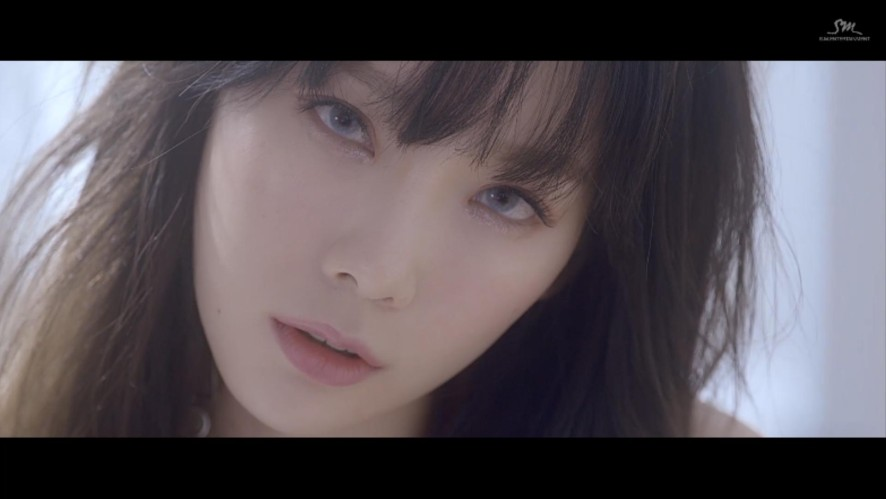 TAEYEON 태연_I Got Love_Music Video Teaser #1