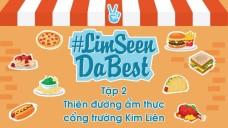 #Limseendabest #2 : Thiên đường ẩm thực cổng trường Kim Liên