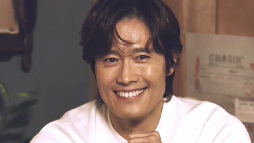 [REPLAY] 배우What수다 <이병헌>편 '<LEE BYUNGHUN> Actor&Chatter'